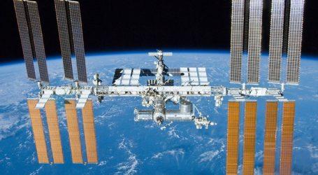 Το διαστημόπλοιο Σογιούζ προσδέθηκε στον Διεθνή Διαστημικό Σταθμό