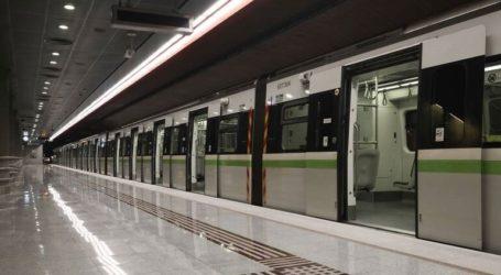 Κανονικά θα λειτουργήσουν την Πέμπτη μετρό, τραμ, ηλεκτρικός