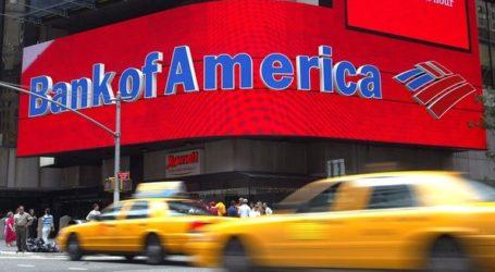 Υποχώρησαν 16% τα καθαρά κέρδη της Bank of America