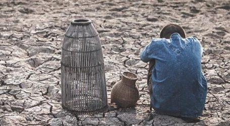 Περισσότερα παιδιά ενδέχεται να πεθαίνουν κάθε μήνα από υποσιτισμό εξαιτίας του κορωνοϊού