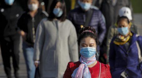 Έντεκα νέα κρούσματα κορωνοϊού στην Κίνα