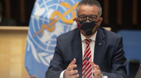 Η πανδημία θέτει σε κίνδυνο την πρόοδο της διεθνούς κοινότητας εναντίον της φυματίωσης