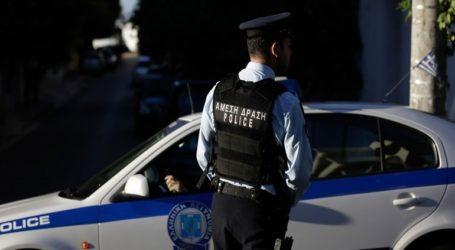 Σύλληψη τριών ατόμων για παραβάσεις της νομοθεσίας περί ναρκωτικών και όπλων