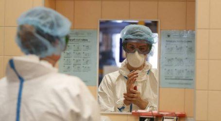 Η Τσεχία κατασκευάζει νοσοκομεία εκστρατείας λόγω των αυξημένων κρουσμάτων Covid-19