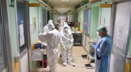 «Πολύ ανησυχητική» η εξέλιξη της επιδημίας στην Ευρώπη, λέει ο ΠΟΥ