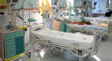 Εννέα νεκροί σήμερα στην Ελλάδα από κορωνοϊό