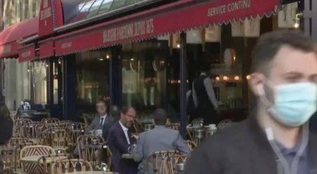 Η κυβέρνηση υπόσχεται ένα δισ. ευρώ στις επιχειρήσεις που θα πληγούν από τη νυχτερινή απαγόρευση κυκλοφορίας