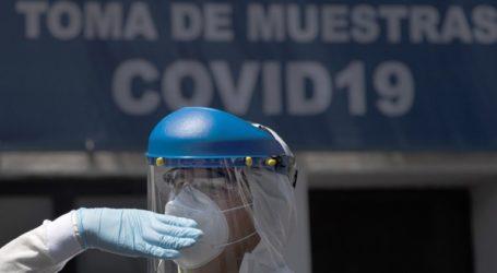 387 θάνατοι το τελευταίο 24ωρο στο Μεξικό