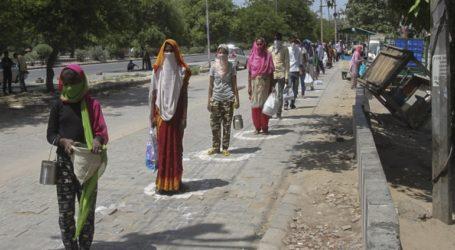 Ακόμη 895 άνθρωποι νεκροί στην Ινδία λόγω του κορωνοϊού