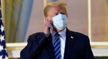 Ο πρόεδρος Τραμπ εκδηλώνει διάθεση αύξησης του πακέτου βοήθειας για τον κορωνοϊό