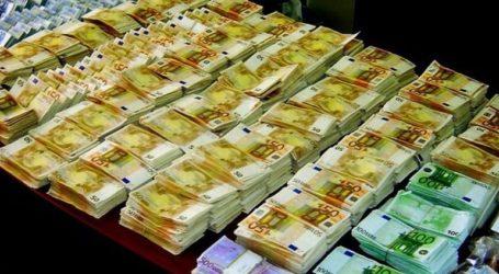 Οριακή ενίσχυση του ευρώ σήμερα