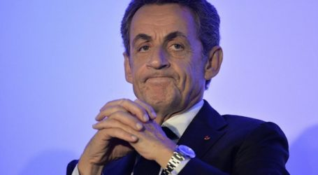 Κατηγορούμενος για σύσταση συμμορίας ο πρώην πρόεδρος της Γαλλίας, Νικολά Σαρκοζί