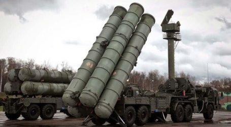 Πύραυλος εκτοξεύθηκε από την περιοχή όπου η Άγκυρα επρόκειτο να προβεί σε δοκιμές των S-400