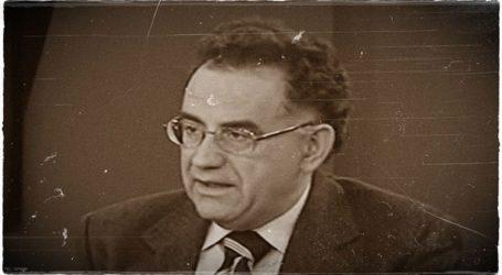 Τη Δευτέρα η κηδεία του Γιώργου Δελαστίκ