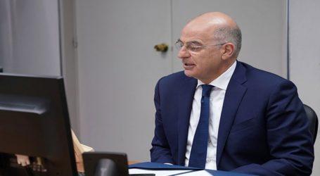 «Έγινα δεκτός από τον πρωθυπουργό της Αρμενίας, επιβεβαιώθηκαν οι ισχυροί δεσμοί των λαών μας»