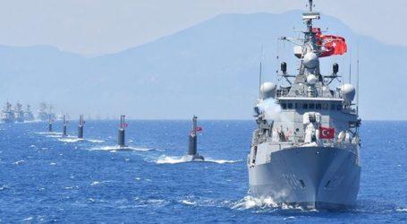 Νέες NAVTEX εξέδωσε η Τουρκία για ασκήσεις σε Αιγαίο και Μεσόγειο