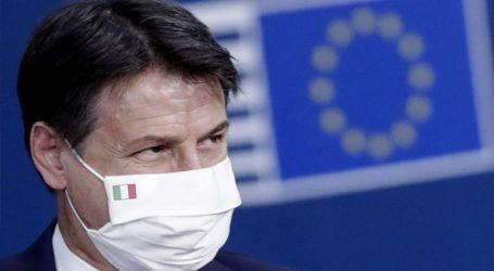 Αύξηση των κρουσμάτων κορωνοϊού στην Ιταλία