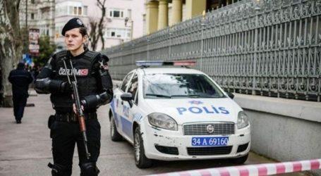 Σύλληψη υπόπτου στην Τουρκία για κατασκοπεία υπέρ των Ηνωμένων Αραβικών Εμιράτων