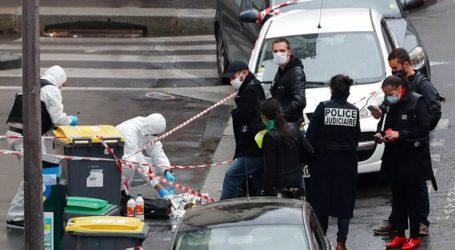 Δολοφονία στο Παρίσι εν μέση οδώ