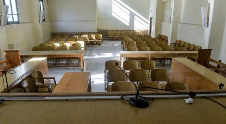 Κρούσμα κορωνοϊού στα γραφεία του Δικηγορικού Συλλόγου Θεσσαλονίκης