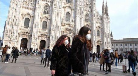 Ιταλία: Καταγράφηκαν 10.925 νέα κρούσματα κορωνοϊού σε μία ημέρα