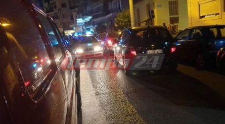 Επιτέθηκαν σε αστυνομικούς κατά τη διάρκεια ελέγχου σε καφενείο όπου επικρατούσε συνωστισμός