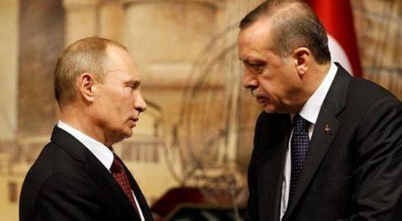 Είναι άραγε η σύγκρουση στον Καύκασο, η εκδίκηση του Ερντογάν για τη Συρία;