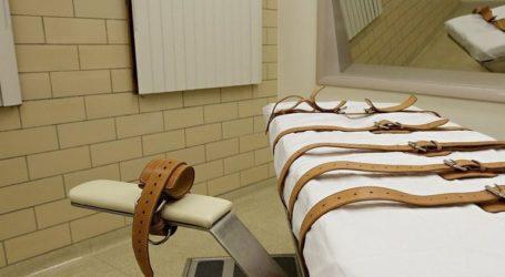 Πρώτη εκτέλεση γυναίκας σε ομοσπονδιακό επίπεδο έπειτα από περίπου 70 χρόνια