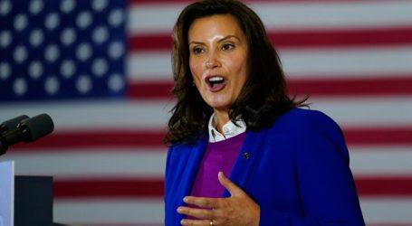 Η κυβερνήτρια του Μίσιγκαν που ήταν στόχος απαγωγέων, ανησυχεί για την επίθεση που δέχτηκε από τον Τραμπ σε προεκλογική ομιλία του
