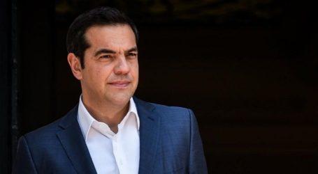 «Πρέπει να συνεχίσουμε τον αγώνα επανένωσης της Κύπρου»