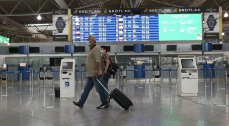 Αυξάνεται το όριο των Ισραηλινών τουριστών στα ελληνικά αεροδρόμια