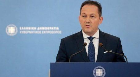 «Η νέα κίνηση της Άγκυρας είναι παράνομη και προσκρούει στη διεθνή νομιμότητα»
