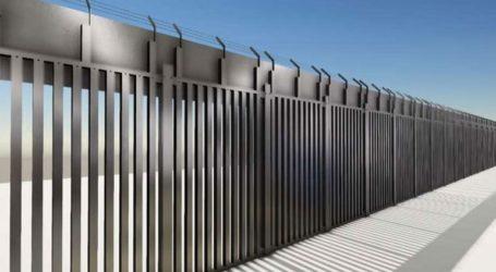 «Η δημιουργία φράχτη στον Έβρο στέλνει σαφές μήνυμα προς πάσα κατεύθυνση»