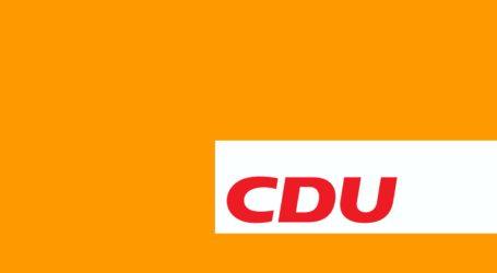 Εκλέγουν νέο αρχηγό οι Χριστιανοδημοκράτες στη Γερμανία