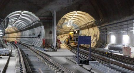 Δεκτή η οικονομική προσφορά της κοινοπραξίας Άβαξ-Ghella-Alstom
