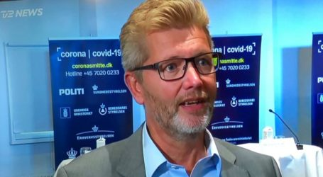 Παραιτήθηκε ο δήμαρχος Κοπεγχάγης – Παραδέχτηκε τις κατηγορίες για σεξουαλική παρενόχληση
