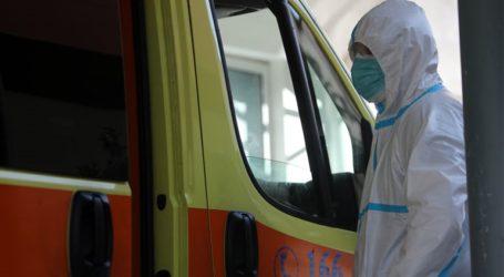 Aκόμη 5 ασθενείς κατέληξαν στη χώρα λόγω κορωνοϊού
