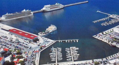 Τρεις εκδηλώσεις ενδιαφέροντος για τον υπόγειο χώρο αποθήκευσης φυσικού αερίου «Νότια Καβάλα»