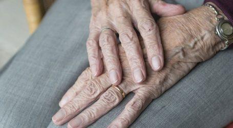 Βρέθηκε σπίτι για την 90χρονη γιαγιά και τον εγγονό της