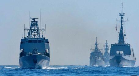 Σε ετοιμότητα οι Ένοπλες Δυνάμεις για την τουρκική άσκηση στον Κόλπο του Ξηρού
