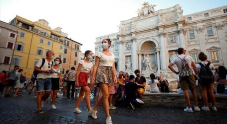 Ιταλία: Καταμετρήθηκαν 9.338 κρούσματα Covid-19 το τελευταίο 24ωρο