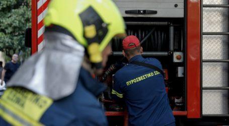 Νέο κρούσμα κορωνοϊού στην Πυροσβεστική Υπηρεσία στο Ρέθυμνο