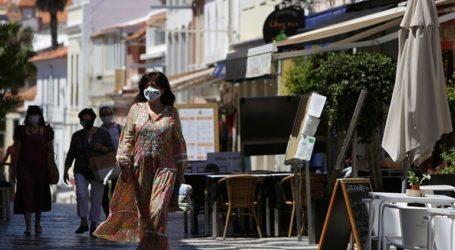Ξεπέρασαν τα 100.000 τα κρούσματα κορωνοϊού στην Πορτογαλία
