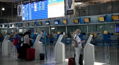 Σε καλά επίπεδα κινούνται οι προκρατήσεις τουριστικών πακέτων για την Ελλάδα το 2021