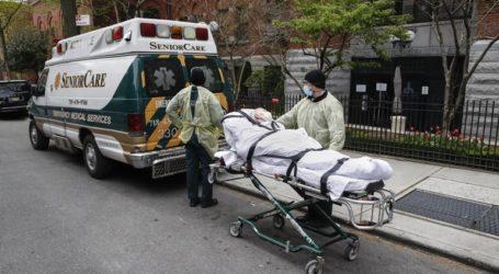 Ξεπέρασαν τους 220.000 οι νεκροί στις ΗΠΑ