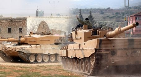 Επιστολή Δένδια για εμπάργκο όπλων προς την Τουρκία