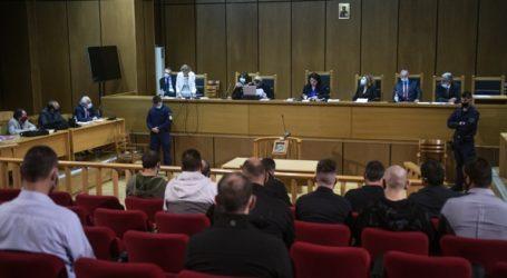 O επίμαχος διάλογος μεταξύ της προέδρου και της εισαγγελέα στη δίκη της Χρυσής Αυγής
