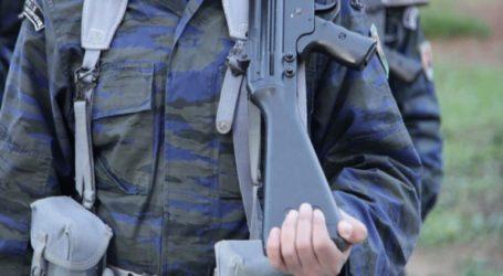 Ξεκίνησε η διαδικασία παραλαβής σημειωμάτων κατάταξης για τους στρατεύσιμους της 2020 ΣΤ' ΕΣΣΟ