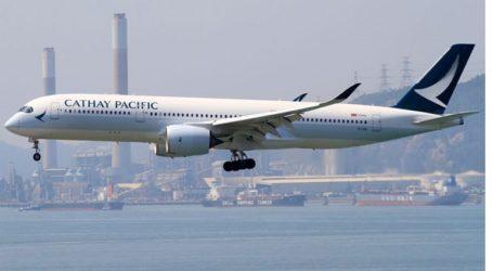 Προς περικοπή 6.000 θέσεων εργασίας η Cathay Pacific Airways
