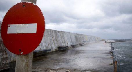 Σε ετοιμότητα οι υπηρεσίες του δήμου Ηρακλείου ενόψει της κακοκαιρίας